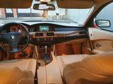 BMW 525 2006 года за 4 300 000 тг. в Актобе