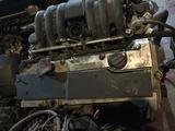 Двигатель М 104 на Мерседес S класс w140 кабан, w124… за 330 000 тг. в Нур-Султан (Астана)