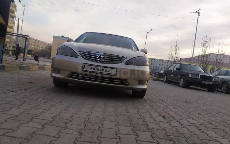 Toyota Camry 2006 года за 4 000 000 тг. в Кызылорда
