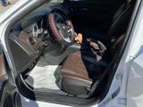 Chevrolet Cruze 2012 года за 3 500 000 тг. в Атырау – фото 5