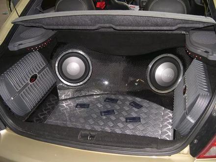Авто звук в Алматы – фото 3