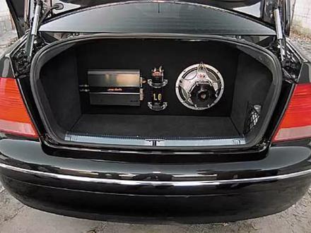 Авто звук в Алматы – фото 4