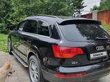 Audi Q7 2007 года за 4 500 000 тг. в Алматы – фото 4