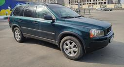 Volvo XC90 2003 года за 3 500 000 тг. в Алматы – фото 4