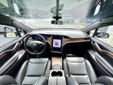 Tesla Model X 2019 года за 38 250 000 тг. в Нур-Султан (Астана) – фото 2