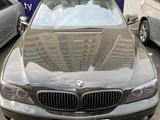 BMW 750 2006 года за 5 000 000 тг. в Алматы – фото 5