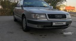 Audi 100 1993 года за 1 600 000 тг. в Туркестан – фото 2