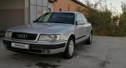 Audi 100 1993 года за 1 600 000 тг. в Туркестан – фото 3