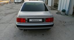 Audi 100 1993 года за 1 600 000 тг. в Туркестан – фото 4