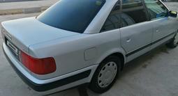 Audi 100 1993 года за 1 600 000 тг. в Туркестан – фото 5