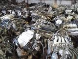 Большой выбор контрактных двигателей и акпп, мкпп. в Алматы