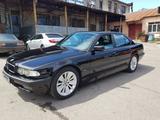 BMW 728 1997 года за 3 000 000 тг. в Алматы – фото 3