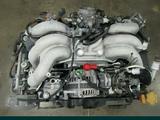 Привозной двигатель на Субару EZ30 за 480 000 тг. в Нур-Султан (Астана)
