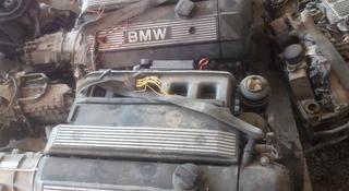 Двигатель M54B25 2.5 Bivanos BMW E46 за 300 000 тг. в Шымкент