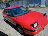 Mazda 323 1993 года за 650 000 тг. в Алматы – фото 4