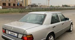 Mercedes-Benz E 220 1993 года за 2 350 000 тг. в Тараз – фото 5