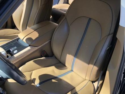 Audi A8 2011 года за 13 900 000 тг. в Алматы – фото 13