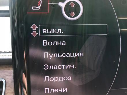 Audi A8 2011 года за 13 900 000 тг. в Алматы – фото 31