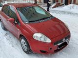 Fiat Punto 2008 года за 1 150 000 тг. в Костанай – фото 5