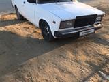 ВАЗ (Lada) 2107 1999 года за 550 000 тг. в Жанаозен