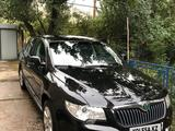 Skoda Superb 2012 года за 5 500 000 тг. в Алматы – фото 2