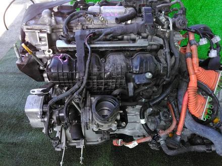 Двигатель TOYOTA VOXY ZWR80 2ZR-FXE 2016 за 177 656 тг. в Усть-Каменогорск – фото 4