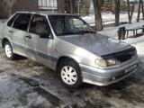 ВАЗ (Lada) 2115 (седан) 2001 года за 850 000 тг. в Талдыкорган – фото 3