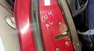 Дверь задняя левая. Mitsubishi Outlander CU-4 за 35 000 тг. в Алматы
