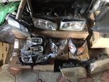 Фара Mazda 626 97-02 за 15 000 тг. в Шымкент