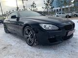 BMW 650 2012 года за 16 000 000 тг. в Нур-Султан (Астана) – фото 2