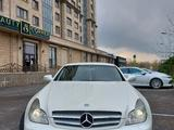 Mercedes-Benz CLS 280 2008 года за 5 500 000 тг. в Шымкент