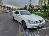 Mercedes-Benz CLS 280 2008 года за 5 500 000 тг. в Шымкент – фото 5