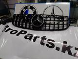 Mercedes-Benz X 253 GLC AMG Gt style решетка радиатора в Нур-Султан (Астана) – фото 2