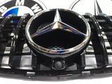 Mercedes-Benz X 253 GLC AMG Gt style решетка радиатора в Нур-Султан (Астана) – фото 5