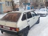 ВАЗ (Lada) 2109 (хэтчбек) 2002 года за 380 000 тг. в Уральск – фото 3