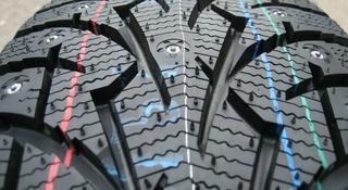 Зимние шипованные шины Toyo G3Ice за 50 000 тг. в Алматы