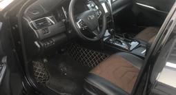 Toyota Camry 2015 года за 10 700 000 тг. в Шымкент – фото 2