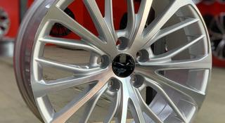 Toyota Camry R16 5*114, 3 за 115 000 тг. в Алматы