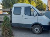 ГАЗ ГАЗель 2002 года за 2 100 000 тг. в Актобе