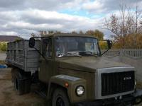 ГАЗ  3307 1992 года за 1 500 000 тг. в Костанай