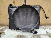Родео Rodeo радиатор за 100 000 тг. в Алматы