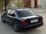 Mercedes-Benz C 220 1996 года за 1 500 000 тг. в Кызылорда – фото 5