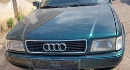 Audi 80 1992 года за 1 150 000 тг. в Тараз – фото 2