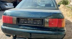 Audi 80 1992 года за 1 150 000 тг. в Тараз – фото 3