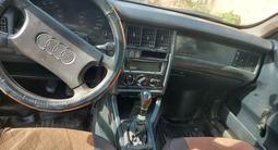 Audi 80 1992 года за 1 150 000 тг. в Тараз – фото 5