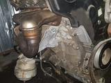 Двигатель на Audi a4 alt 2.0 за 220 000 тг. в Алматы – фото 3