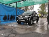 Mitsubishi L200 2014 года за 7 500 000 тг. в Алматы