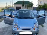 Daewoo Matiz 2012 года за 2 300 000 тг. в Кызылорда – фото 2