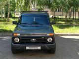ВАЗ (Lada) 2121 Нива 2019 года за 4 600 000 тг. в Усть-Каменогорск
