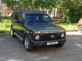 ВАЗ (Lada) 2121 Нива 2019 года за 4 600 000 тг. в Усть-Каменогорск – фото 2